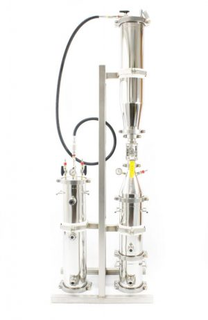 MC Extractor 5-Pound Extraction Unit with Stand